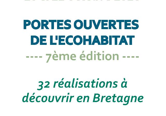 LGF Eco-Menuiserie Approche Ecohabitat Landivisiau 29 Finistere Bretagne Ecologie